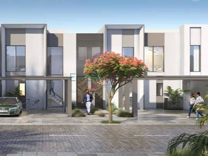 2 New Launch  TH |  Resort Style Amenities | EDEN
