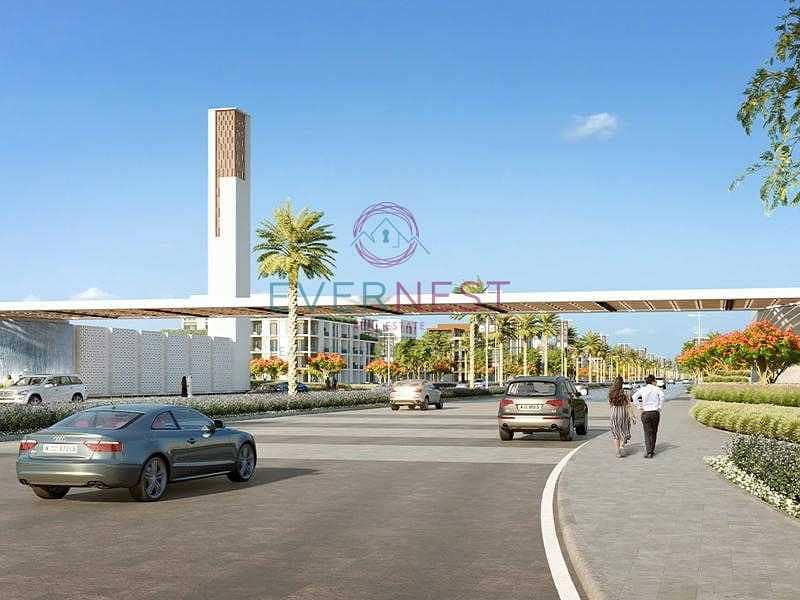 Amazing Deal | New Phase | Pay in 4 YRS | EDEN