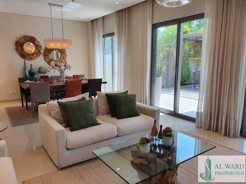 2 Luxury Townhouse in a Premium Lifestyle Destination Community | Ready to move in