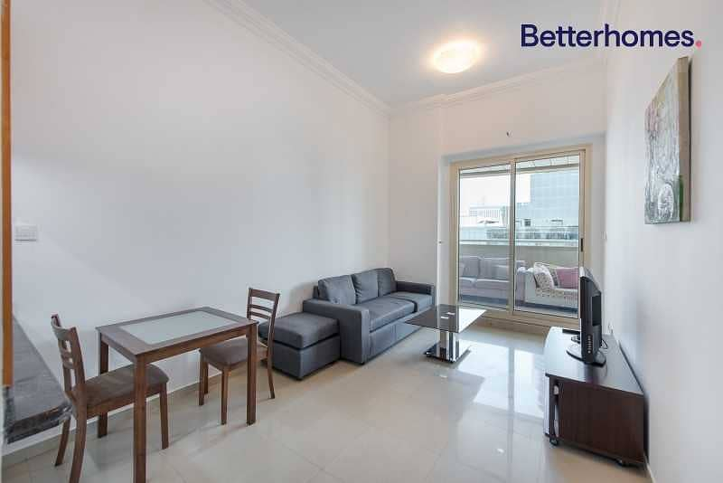 Best Layout 1 Bed | Marina View | Furnished