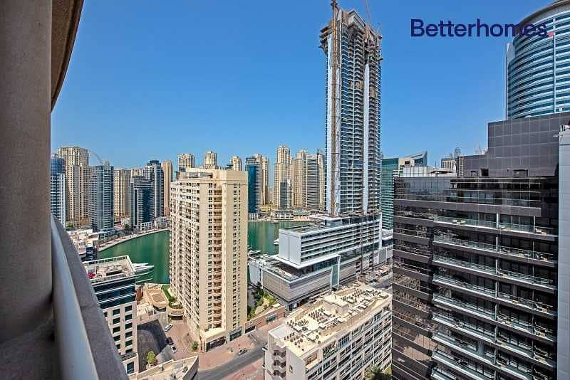 13 Best Layout 1 Bed | Marina View | Furnished