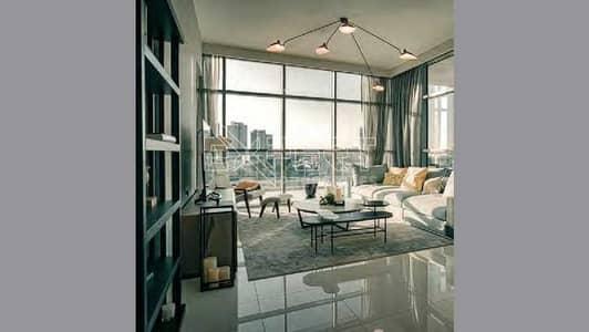 شقة 2 غرفة نوم للبيع في داماك هيلز (أكويا من داماك)، دبي - شقة في غولف تاون داماك هيلز (أكويا من داماك) 2 غرف 1700000 درهم - 5401386