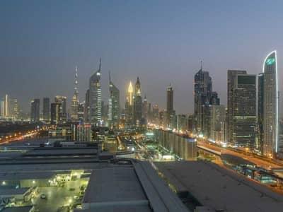 فلیٹ 2 غرفة نوم للايجار في مركز دبي التجاري العالمي، دبي - Luxury Living | Premium Finish | Lavish Lifestyle