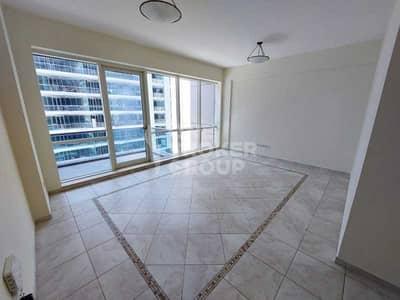 شقة 2 غرفة نوم للايجار في دبي مارينا، دبي - Bright | Excellent location | Vacant