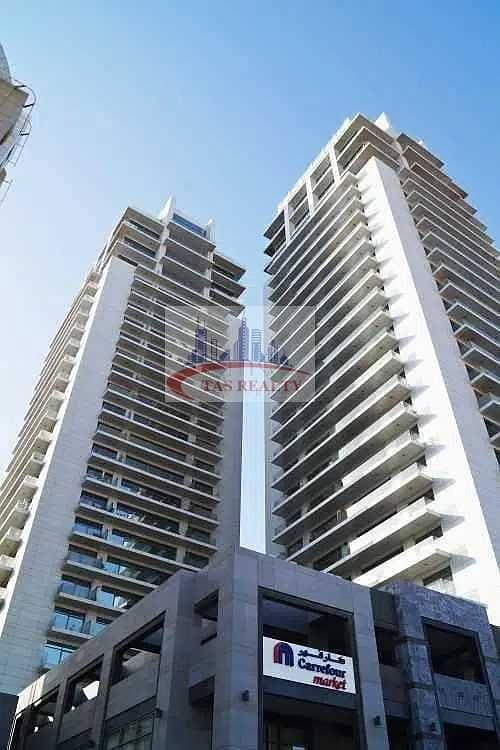 2 Spacious 1 Bedroom for Sale in Two Tower B