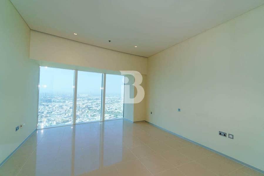 2 Stunning & Unique Luxury Apartment