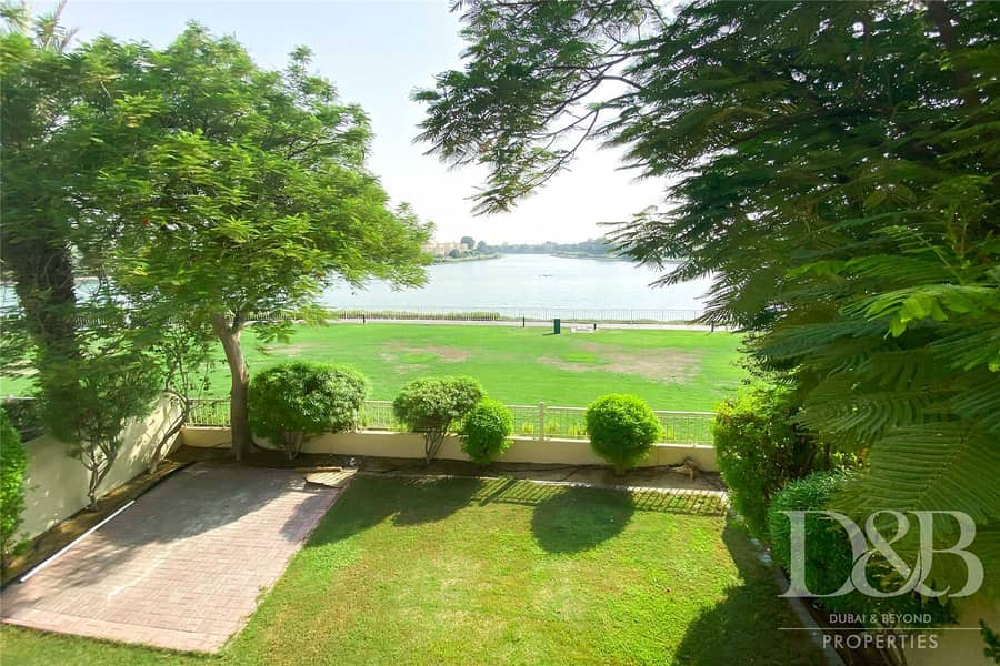 Fully Upgraded   Available   Full Lake View