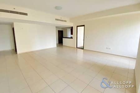 فلیٹ 1 غرفة نوم للبيع في جميرا بيتش ريزيدنس، دبي - 1 Bedroom | Community Views | 2 Balconies