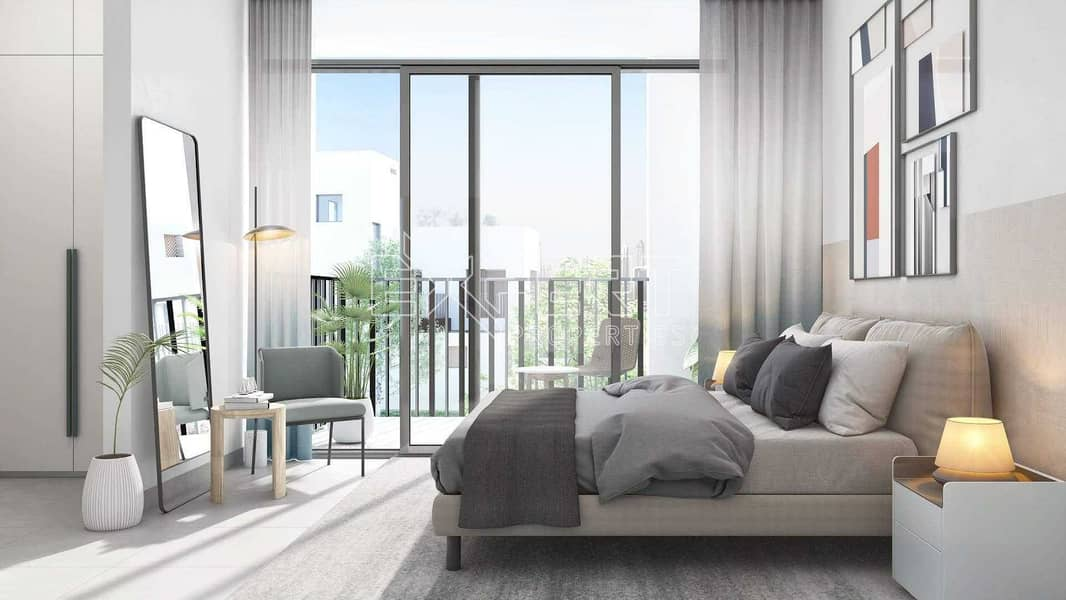 Luxurious Living I Cozy & Spacious I 6 Years Flexible  Payment plan