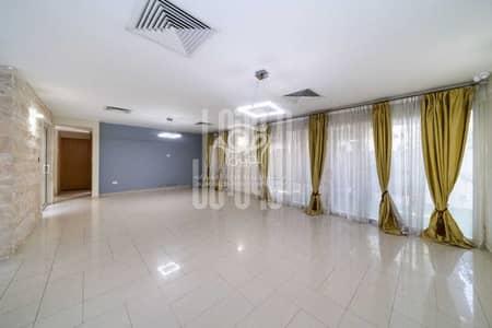 4 Bedroom Villa for Rent in Al Raha Gardens, Abu Dhabi - luxury   huge villa   well maintained