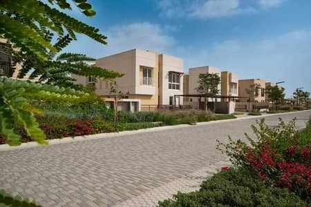 3 Bedroom Townhouse for Sale in Muwaileh, Sharjah - Brand New Townhouse | Single Row | Phase 2 - AlJouri