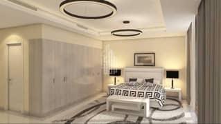 فیلا في فالكون سيتي أوف وندرز دبي لاند 5 غرف 2700000 درهم - 5305204