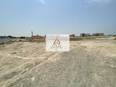 ارض تجارية  للبيع في محيصنة، دبي - HUGE SCHOOL LAND | Special Location