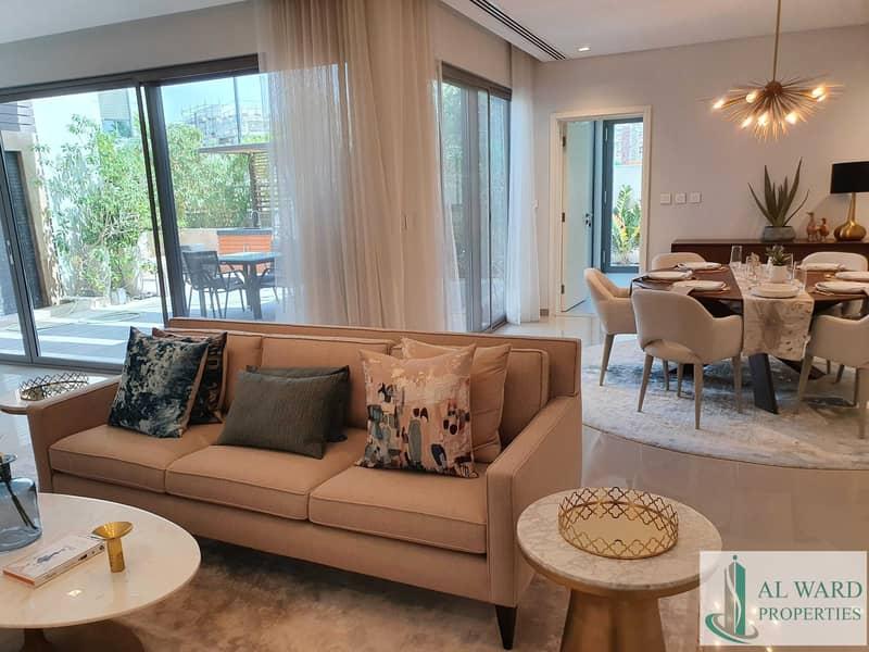 2 Luxury 3 bedroom premium  Courtyard townhouse   In a Premium Lifestyle Destination Community