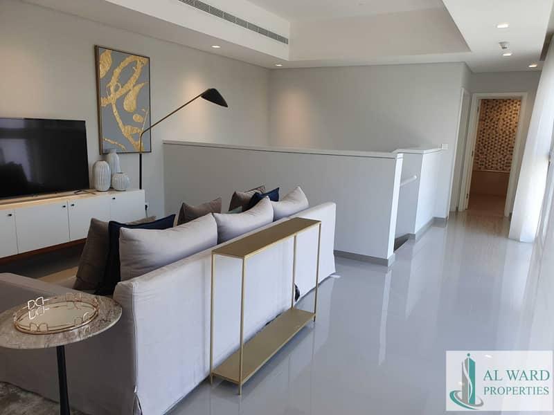 24 Luxury 3 bedroom premium  Courtyard townhouse   In a Premium Lifestyle Destination Community