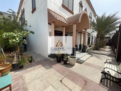 6 Bedroom Villa for Sale in Al Barsha, Dubai - Upgraded | Stunning 6 bedrooms Villa | State of Art
