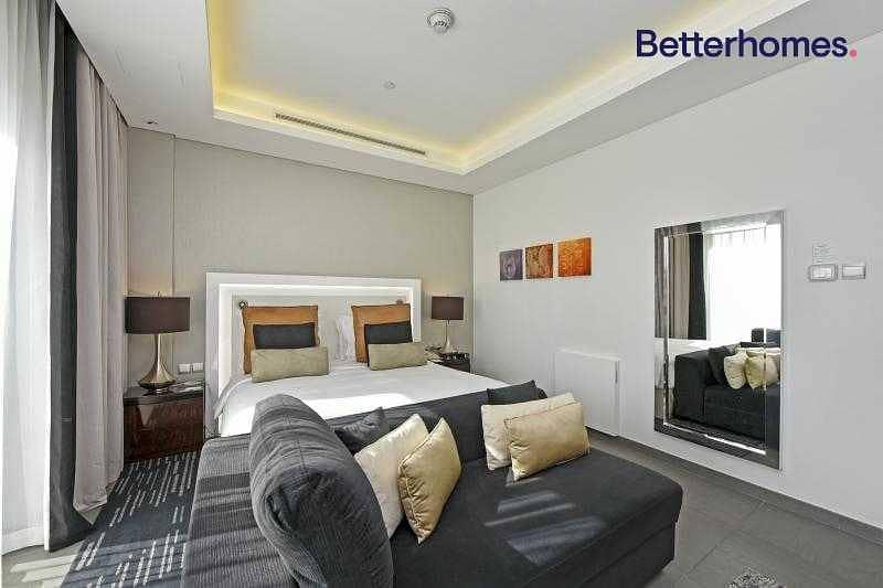 2 Managed unit   High floor   Furnished