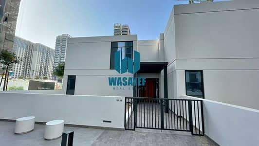 تاون هاوس 3 غرف نوم للبيع في دبي هيلز استيت، دبي - تاون هاوس في بارك ريدج دبي هيلز استيت 3 غرف 3389999 درهم - 5401775