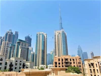 Best Deal Available/Burj Khalifa View/Huge Unit