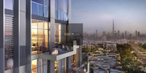 1 Bedroom Apartment for Sale in Al Jaddaf, Dubai - NO COMMISION | BURJ KHALIFA VIEW  | CREEK VIEW | DUBAI HEALTHCARE CITY