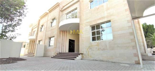 12 Bedroom Villa for Sale in Al Mushrif, Abu Dhabi - For sale two villas in the Mushrif area