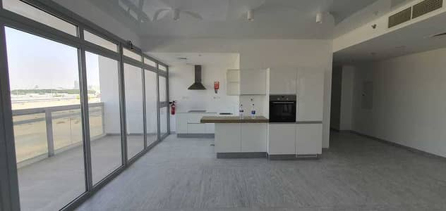 3 Bedroom Apartment for Rent in Meydan City, Dubai - Brand New Building In Meydan | Stunning And Bright | Semi Furnished | Kitchen Appliances