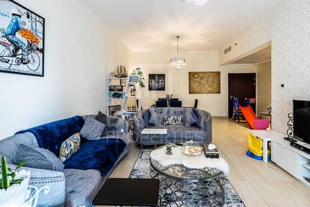2 Bedroom Flat for Sale in Al Furjan, Dubai - Affordable l Best Location l Chiller free
