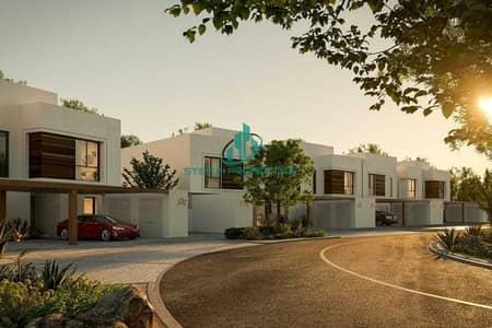 فیلا 3 غرف نوم للبيع في جزيرة ياس، أبوظبي - فیلا في نويا جزيرة ياس 3 غرف 1960000 درهم - 5401995