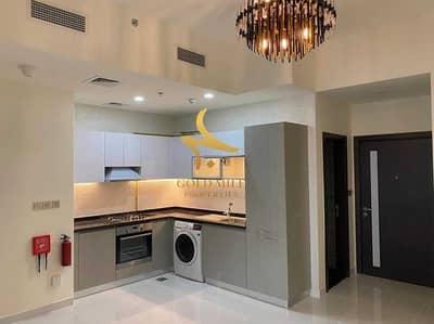 شقة 1 غرفة نوم للايجار في أرجان، دبي - شقة في برج ميراكلز من دانوب أرجان 1 غرف 56000 درهم - 5401988
