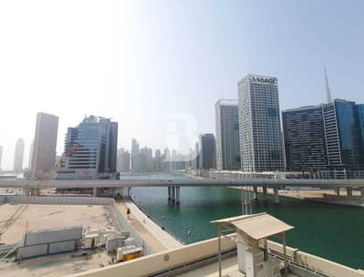1 Bedroom Apartment for Rent in Business Bay, Dubai - Amazing 1 BR | Business Bay | Full Canal View