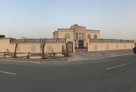 Huge luxurious villa for sale- AlShamkha