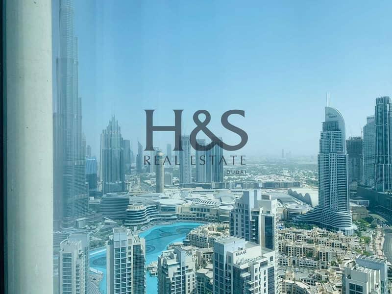17 Luxury Living   Serviced Apt   Burj Khalifa & Fountain Views