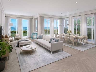 تاون هاوس 3 غرف نوم للبيع في جميرا، دبي - Genuine Listing | One of The Best Deals Available