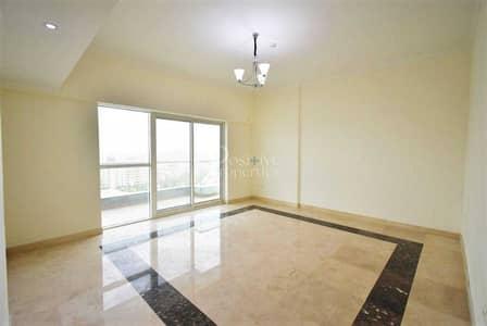 شقة 1 غرفة نوم للايجار في دبي مارينا، دبي - Large Size   Corner unit   Open View