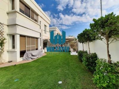 فیلا 5 غرف نوم للايجار في جميرا، دبي - Jumeirah 3 | 5BR + Maids Room | Private Garden