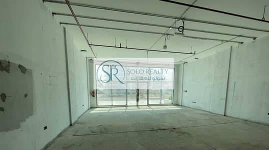 Shop for Rent in Al Raha Beach, Abu Dhabi - Open Your Dream Business Now | Commercial Shop | Prime Location !