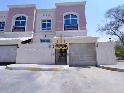 7 Bedroom Villa for Rent in Al Mushrif, Abu Dhabi - Elegant 7 BR Villa / Separate  Entrance /Family Living  /Ready to move in