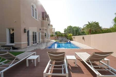 5 Bedroom Villa for Sale in Arabian Ranches, Dubai - UPGRADED - TYPE 2 - LA AVENIDA  5 BED + MAIDS