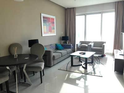 فلیٹ 1 غرفة نوم للايجار في دبي وورلد سنترال، دبي - Mid Floor Unit | Well Kept | Fully Furnished