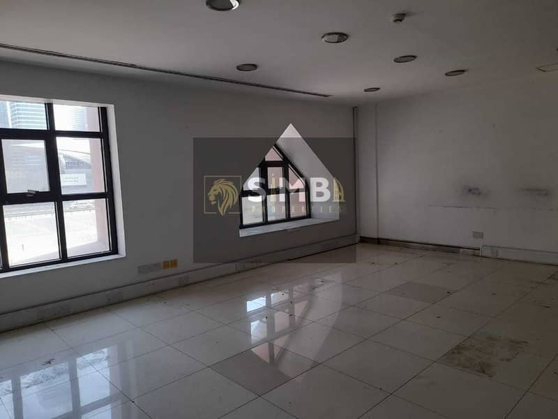 16 FULLY FITTED SHOWROOM ON SHEIKH ZAYED ROAD