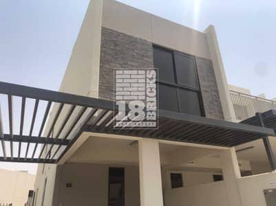 3 Bedroom Townhouse for Rent in DAMAC Hills 2 (Akoya Oxygen), Dubai - Brand New    Near Entrance   Back to Back