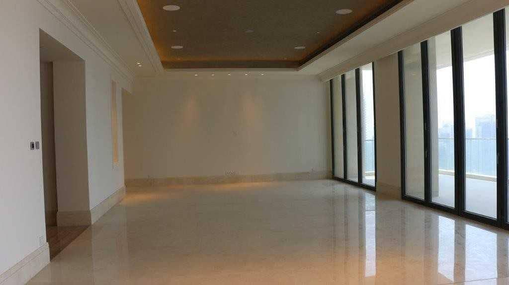 بنتهاوس في بوليفارد الشيخ محمد بن راشد وسط مدينة دبي 4 غرف 22000000 درهم - 5294135