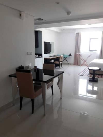 استوديو  للبيع في الخليج التجاري، دبي - شقة في برج كابيتال باي A أبراج كابيتال باي الخليج التجاري 499999 درهم - 5294137
