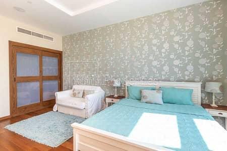 فلیٹ 1 غرفة نوم للايجار في نخلة جميرا، دبي - Beautiful & Bright   Amazing Dubai Marina View