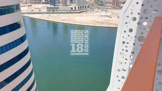 1 Bedroom Flat for Sale in Business Bay, Dubai - Brand New | Deluxe | Pool & Canal View