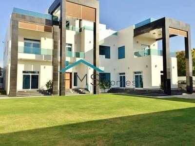 10 Bedroom Villa for Sale in Al Barsha, Dubai - Luxury Modern Villa | Custom Built