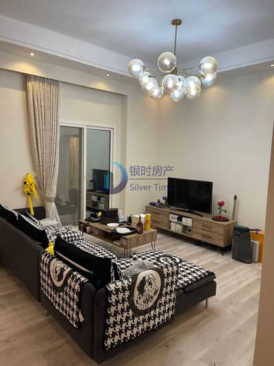 2 Bedroom Apartment for Sale in Remraam, Dubai - Park Views | Vacant on Transfer | Semi Furnished