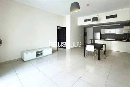 1 Bedroom Flat for Rent in Dubai Marina, Dubai - One Bedroom Apt | Full Marina View | Good Location