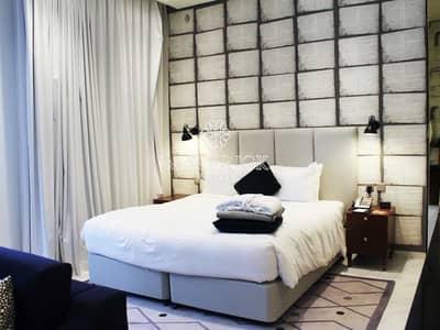 استوديو  للايجار في الخليج التجاري، دبي - Fully Furnished | Luxury Studio | Bills Included