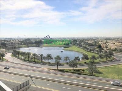 شقة 1 غرفة نوم للايجار في التلال، دبي - No Commission  Amazing View 1BR  Chiller Free
